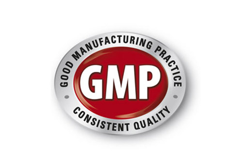 Good-Manufacturing-Practices