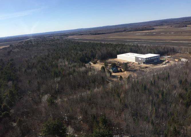 50,000 sq.ft Facility 3 - PipeDreemz