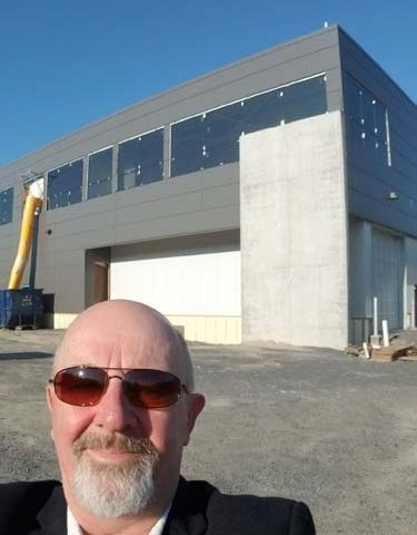 Georges@ConstructionSite PipeDreemz